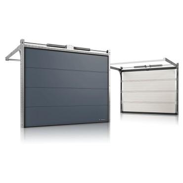 UniTherm - super teplá garážová vrata